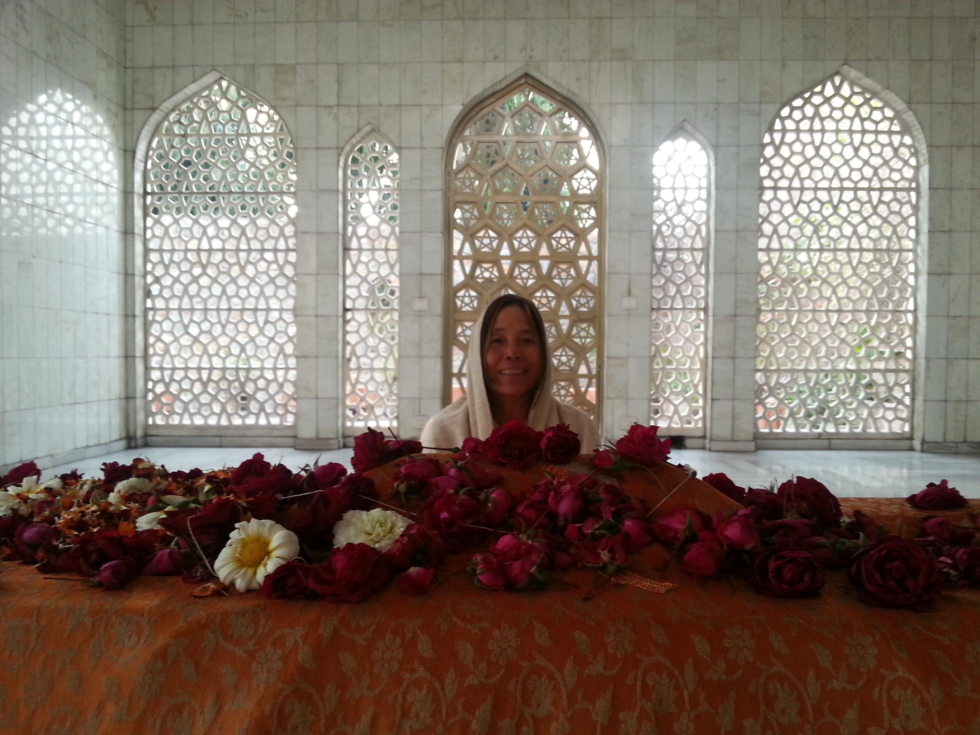 Murshid dargah